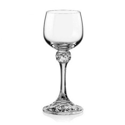 Купить Набор рюмок Джулия 60мл 6шт гладкое бесцветное стекло в Санкт-Петербурге по недорогой цене и с быстрой доставкой.