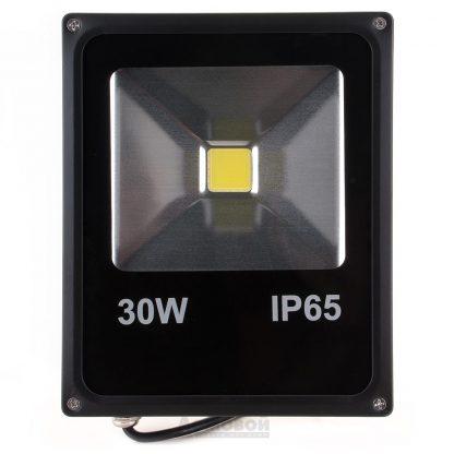 Купить Прожектор светодиодный ЭРА LPR-30-6500К-М