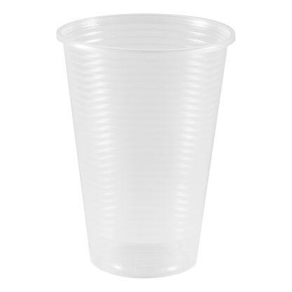 Купить Набор стаканов одноразовых пласт.