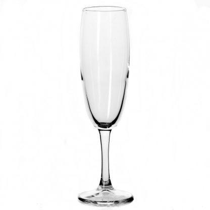 Купить Набор бокалов  д/шампанского Classique 2шт 215мл гладкое бесцветное стекло в Санкт-Петербурге по недорогой цене и с быстрой доставкой.