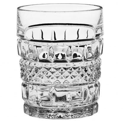 Купить Набор стаканов BRITTANY 6шт 240мл хрусталь в Санкт-Петербурге по недорогой цене и с быстрой доставкой.