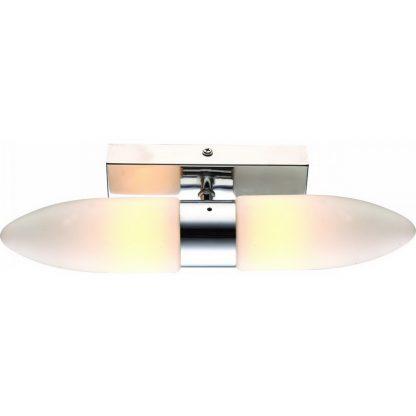 Купить Светильник для ванной Aqua 2*G9*33Вт 230В