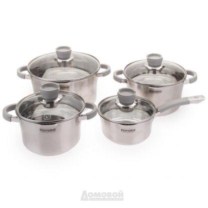 Купить Набор посуды Rondell Favory RDS-743