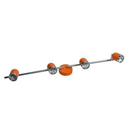 Купить Спот Орион 546021204 4*GU10*35W в Санкт-Петербурге по недорогой цене и с быстрой доставкой.