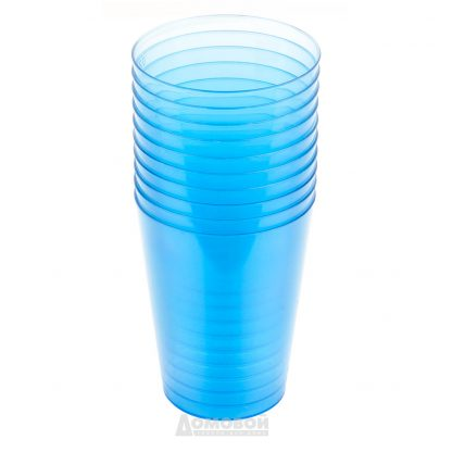 Купить Набор стаканов одноразовых пласт. ЭКСТРА