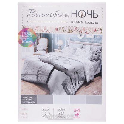 Купить Комплект постельного белья Волшебная ночь Poppy Дуэт
