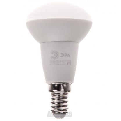 Купить Лампа светодиодная ЭРА LED smd R50-6w-827-E14 (6/30/1980) в Санкт-Петербурге по недорогой цене и с быстрой доставкой.