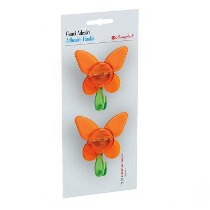 Купить Набор крючков Бабочки