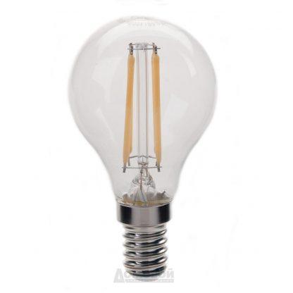 Купить Лампа светодиодная ЭРА F-LED Р45-5w-840-E14 в Санкт-Петербурге по недорогой цене и с быстрой доставкой.