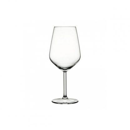 Купить Набор бокалов  д/вина Allegra 6шт 490мл гладкое бесцветное стекло в Санкт-Петербурге по недорогой цене и с быстрой доставкой.