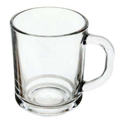 Купить Кружка закалённая Pub 250мл стекло в Санкт-Петербурге по недорогой цене и с быстрой доставкой.