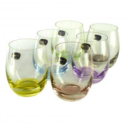 Купить Набор стаканов для виски Клаб