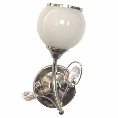Купить Бра Символ Света CC6276/1W CR 1*Е27*60Вт в Санкт-Петербурге по недорогой цене и с быстрой доставкой.