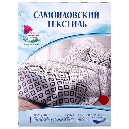 Купить Комплект постельного белья СамТекс 1