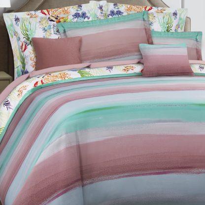 Купить Комплект постельного белья ML PREMIUM 2-сп