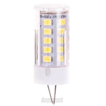 Купить Лампа светодиодная ЭРА LED smd JC-3