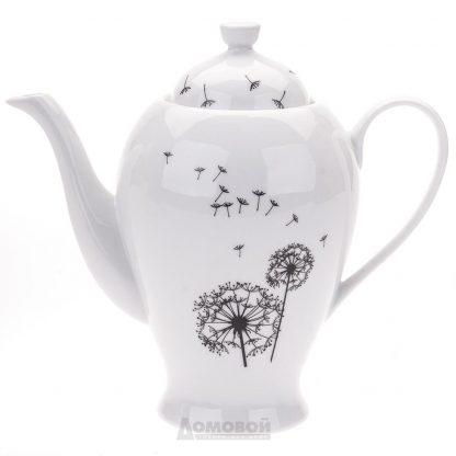Купить Чайник заварочный Viente 1