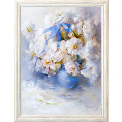 Купить Картина в раме Лютики 30х40см в Санкт-Петербурге по недорогой цене и с быстрой доставкой.