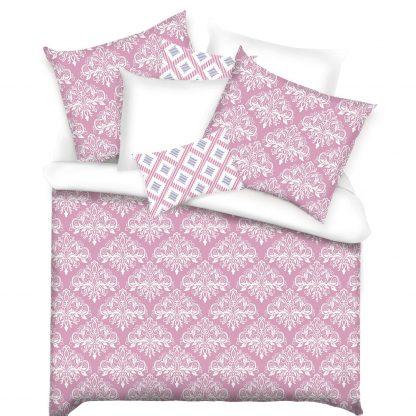 Купить Комплект постельного белья Melissa Rome Евро