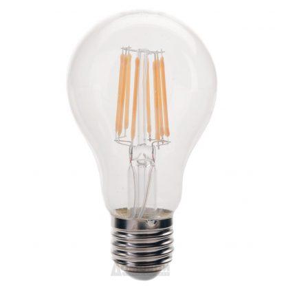 Купить Лампа светодиодная ЭРА F-LED А60-9w-827-E27 в Санкт-Петербурге по недорогой цене и с быстрой доставкой.