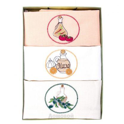 Купить Набор для кухни: полотенце 47х60см