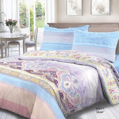 Купить Комплект постельного белья для Snoff Дива 1
