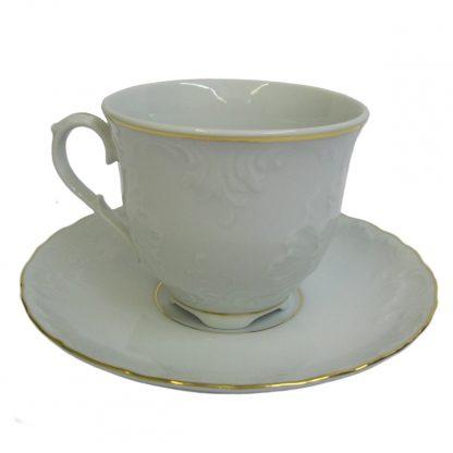 Купить Пара чайная Rococo