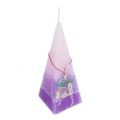 Купить Свеча ароматическая Лаванда