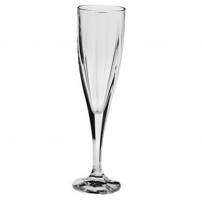 Купить Набор бокалов д/шампанского VICTORIA 6шт 180мл хрусталь в Санкт-Петербурге по недорогой цене и с быстрой доставкой.