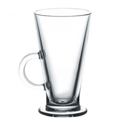 Купить Кружка закалённая Latte 260 мл стекло в Санкт-Петербурге по недорогой цене и с быстрой доставкой.