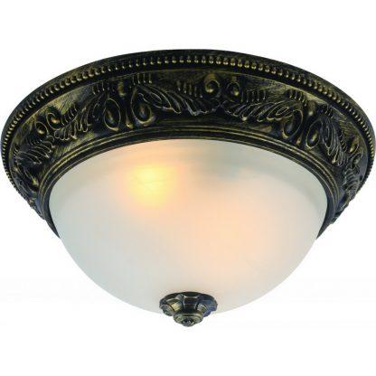 Купить Светильник настенно-потолочный Piatti 2*E27*60Вт 230В
