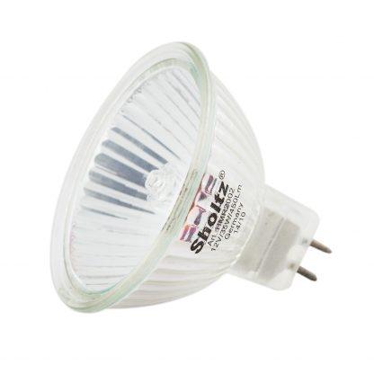 Купить Лампа галогенная SHOLTZ MR16 GU5.3 35W 2800K 12V в Санкт-Петербурге по недорогой цене и с быстрой доставкой.