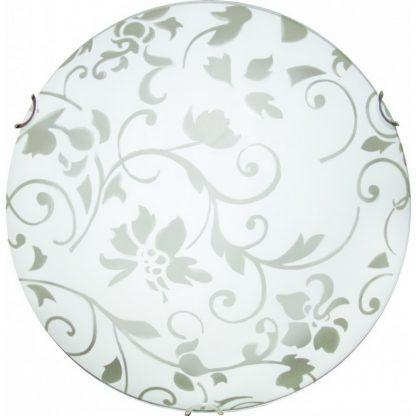 Купить Светильник настенно-потолочный Ornament 1*E27*100Вт 230В