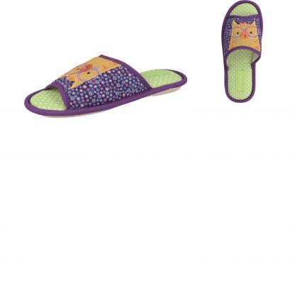 Купить Обувь домашняя женская