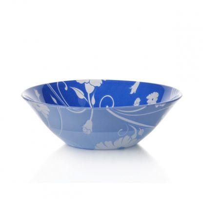 Купить Салатник Serenade Blue 14см