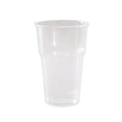 Купить Набор стаканов одноразовых пластиковых