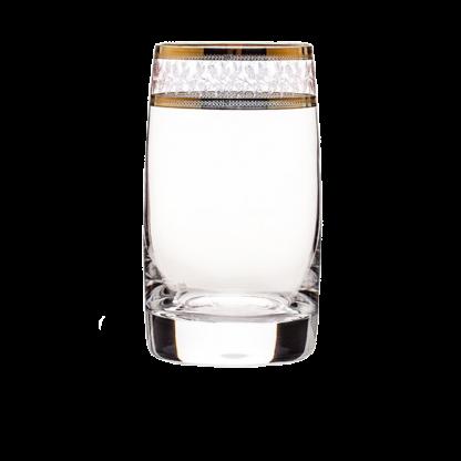 Купить Набор стаканов д/воды Идеал 6шт