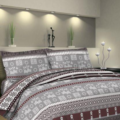 Купить Комплект постельного белья Этно 2-сп