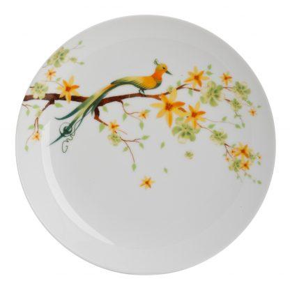 Купить Тарелка Paradise Bird десертная 19см