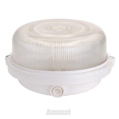 Купить Светильник для внутреннего освещения НБП 01-60-033 1*Е27*60Вт 230в в Санкт-Петербурге по недорогой цене и с быстрой доставкой.