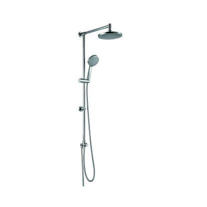 Купить Душевой гарнитур с верхней лейкой IDDIS Renior shower в Санкт-Петербурге по недорогой цене и с быстрой доставкой.