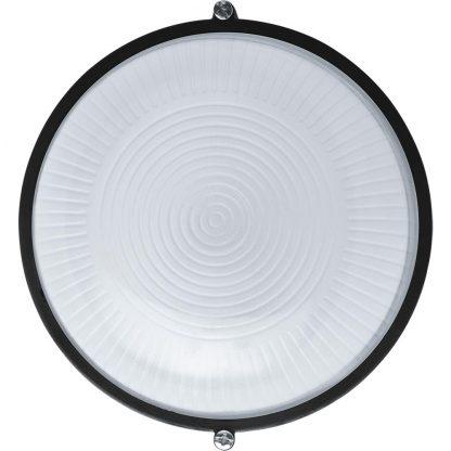 Купить Светильник банный Navigator 94 811 Е27*60Вт черный круглый
