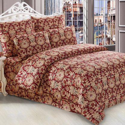 Купить Комплект постельного белья Linetex Э-44