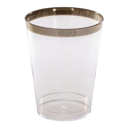 Купить Набор стаканов одноразовых пласт. Премиум