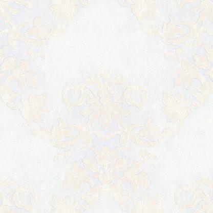 Купить Обои Эрисманн (горячее тиснение на ф/о) Profi Deco Элегия 4286-2 (фон 2-1) голуб. 1