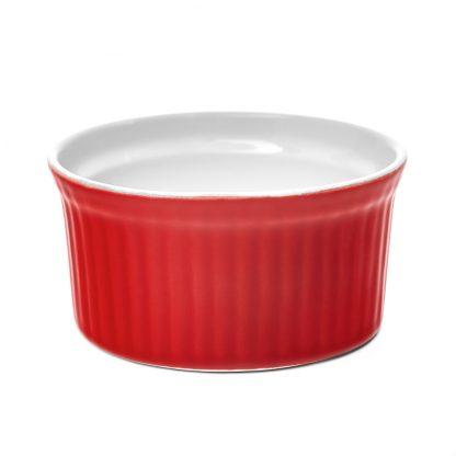 Купить Горшочек для запекания Classic Red
