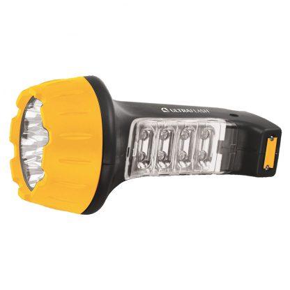 Купить Фонарь Ultraflash LED3818 аккумуляторный