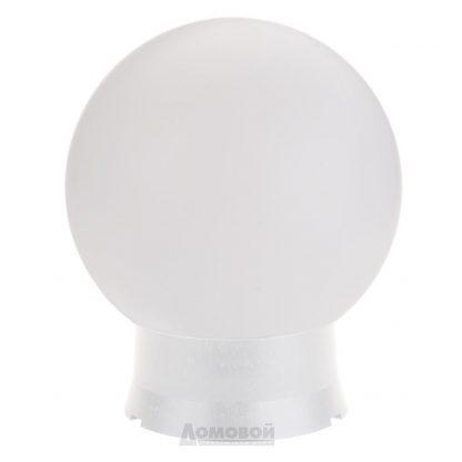 Купить Светильник НБО/НББ 61-60 белое прямое основание + пластиковый плафон в Санкт-Петербурге по недорогой цене и с быстрой доставкой.