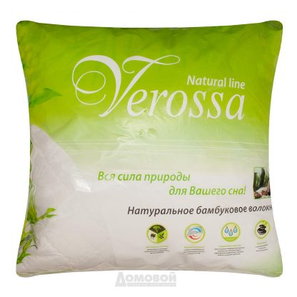 Купить Подушка  VEROSSA Бамбук