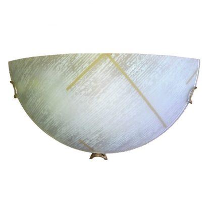 Купить Светильник полукруглый BSW 055 1*Е27*75Вт коричневый в Санкт-Петербурге по недорогой цене и с быстрой доставкой.